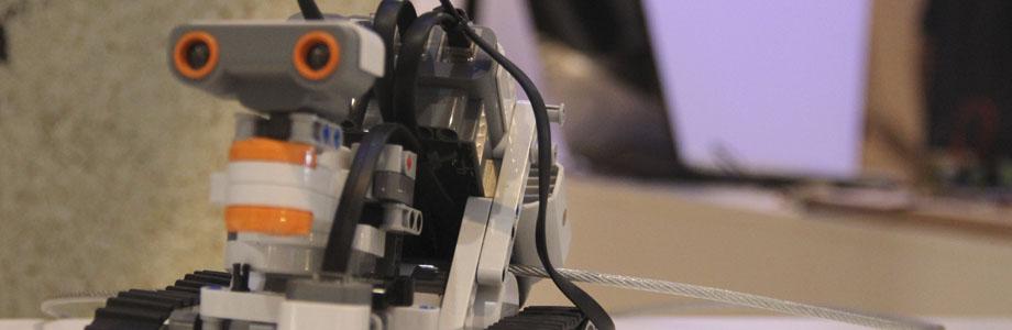 Portada robotica