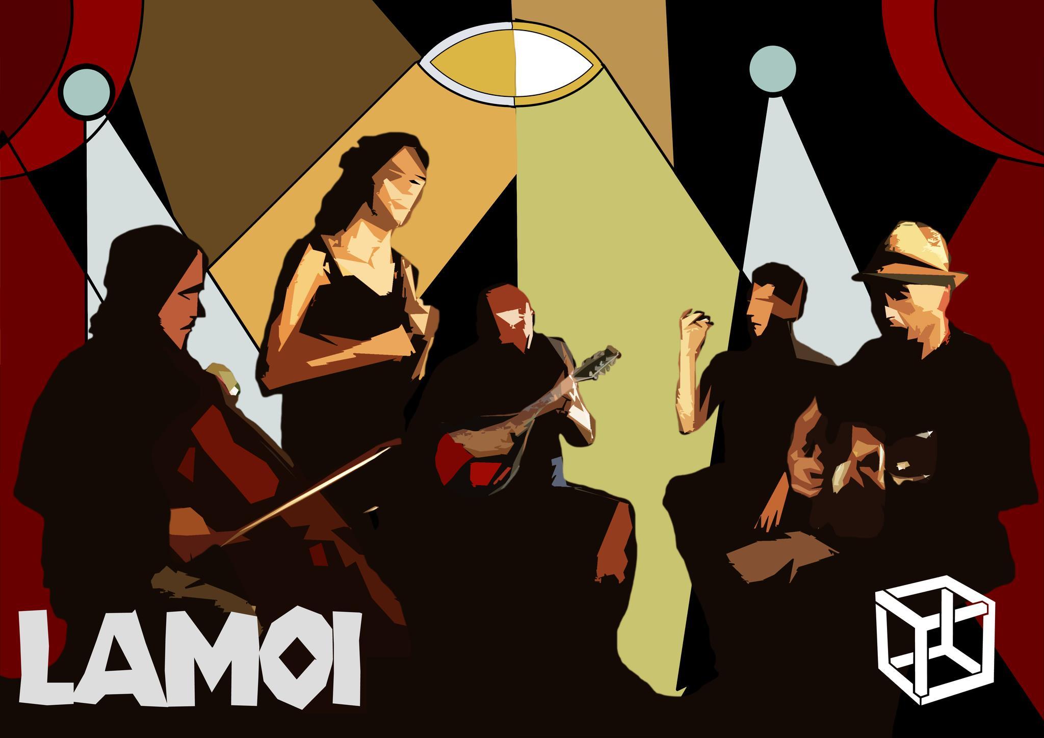 lamoi