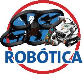 logo Robotica para web